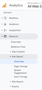 site speed impact on conversion rate