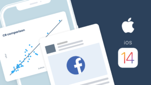 facebook ads and iOS14 cover